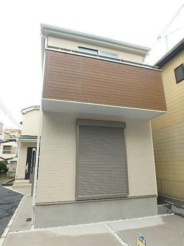 東京都江戸川区西小松川町の物件画像