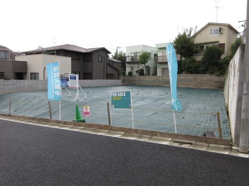 世田谷区桜上水5丁目の物件画像