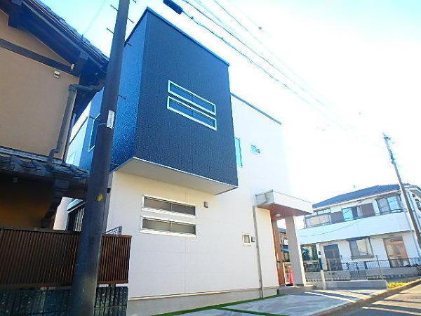 千葉県船橋市田喜野井6丁目の物件画像