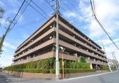 神奈川県横浜市保土ケ谷区狩場町の物件画像