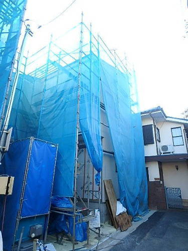 東京都江戸川区南小岩3丁目の物件画像