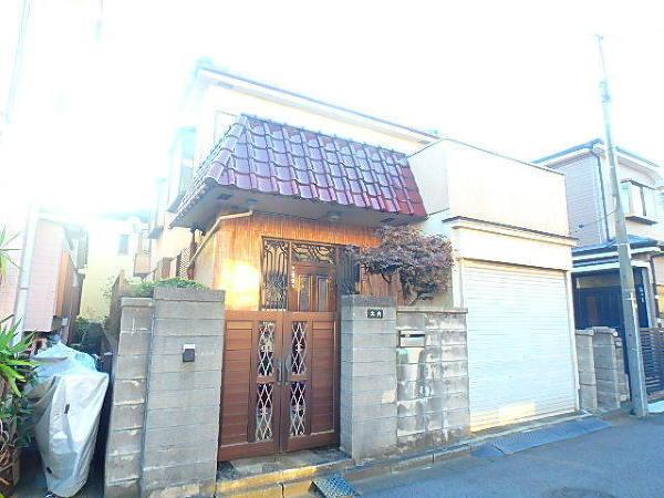 千葉県船橋市田喜野井2丁目の物件画像