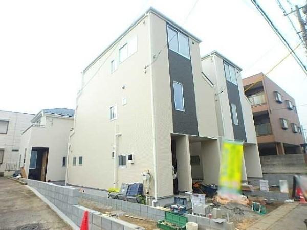 千葉県浦安市富士見1丁目の物件画像