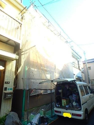東京都江戸川区西篠崎2丁目の物件画像