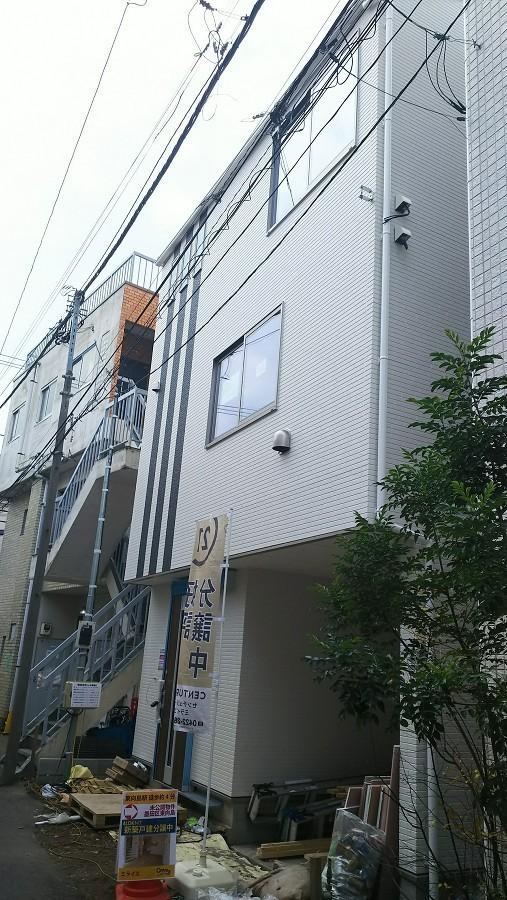 墨田区東向島6丁目の物件画像