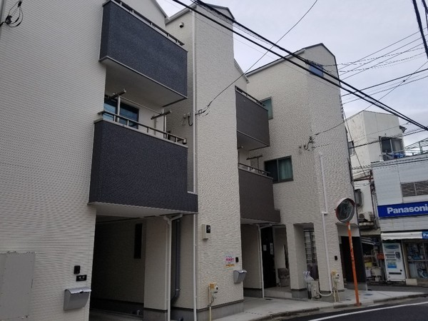 東京都渋谷区本町5丁目の物件画像