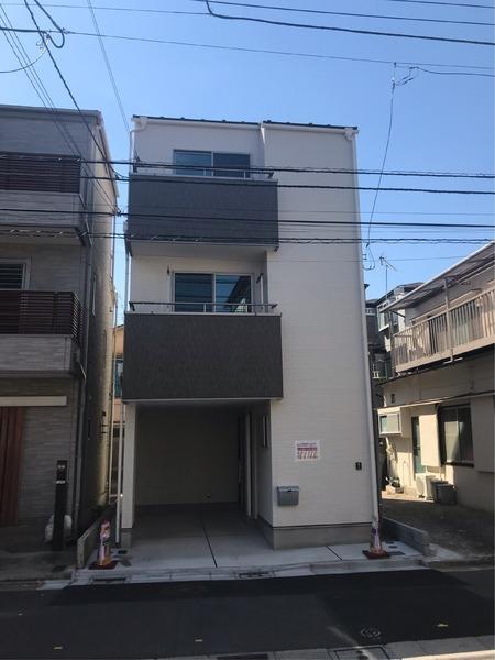 東京都江東区北砂6丁目の物件画像