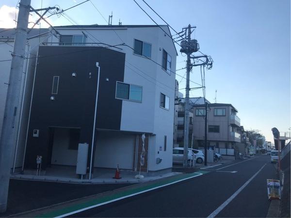 東京都足立区柳原2丁目の物件画像