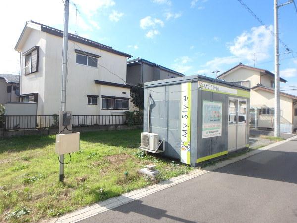 千葉県鎌ケ谷市中沢新町の物件画像