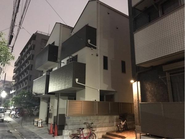 東京都墨田区向島4丁目の物件画像