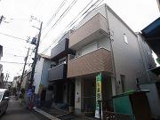 渋谷区本町5丁目の画像