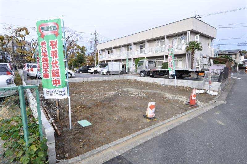 竹の塚新築A