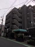 東京都世田谷区奥沢8丁目の物件画像