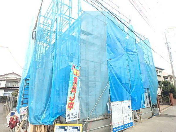 千葉県鎌ケ谷市東中沢2丁目の物件画像