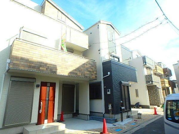 東京都江戸川区松江3丁目の物件画像