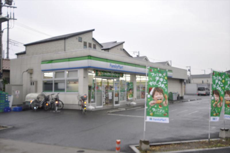ファミリーマート六木二丁目店