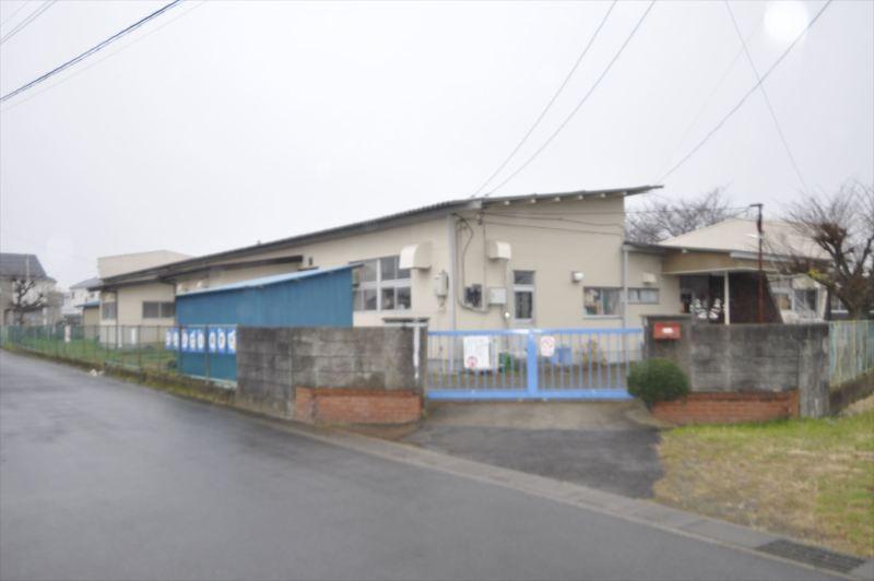 古新田保育園