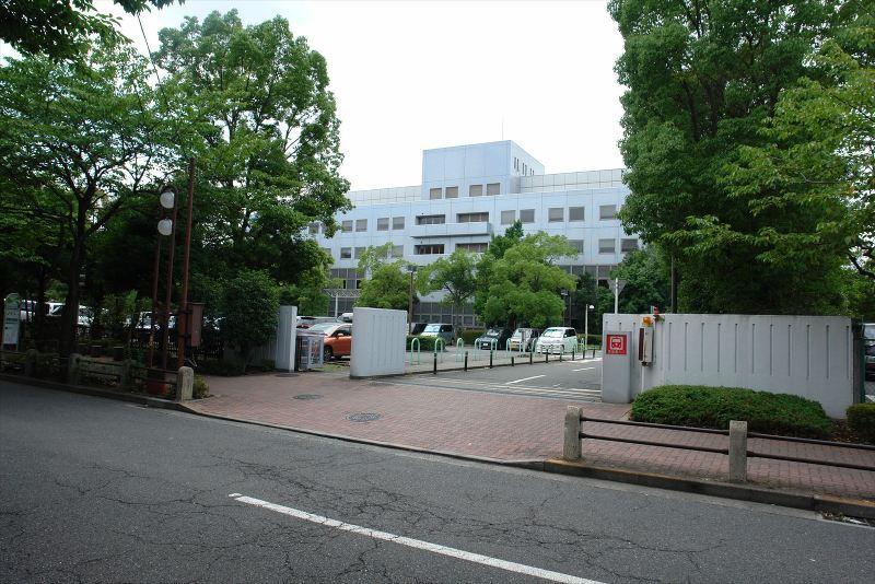 東部地域病院