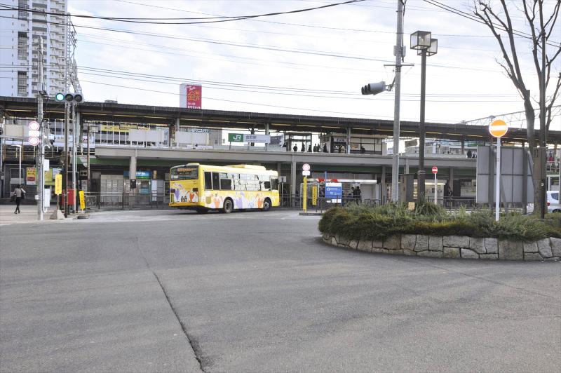 常磐線「金町」駅バス11分 「水元そよかぜ園」停歩3分