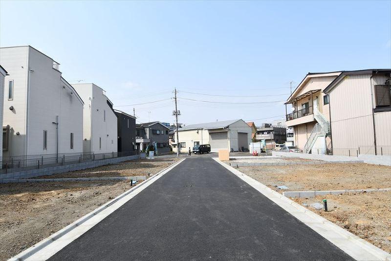 京成金町線「京成金町」駅バス11分 「水元そよかぜ園」停歩3分