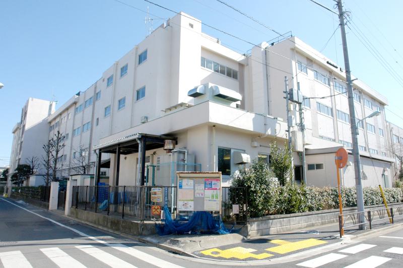 花ノ木小学校