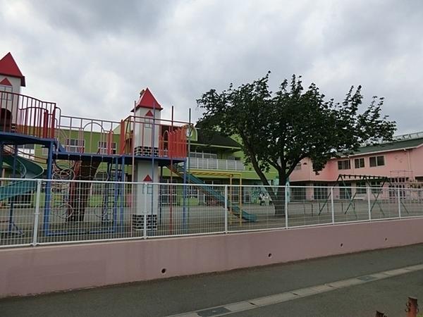 つるまき幼稚園