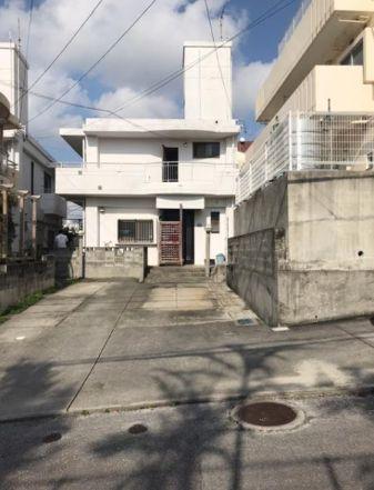 浦添市牧港3丁目の物件画像