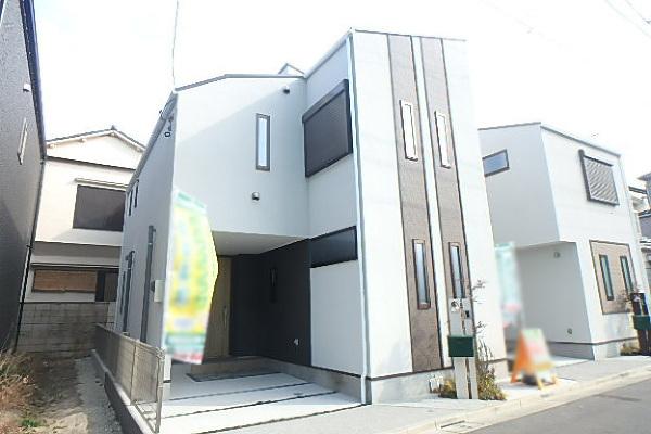 東京都江戸川区東小岩2丁目の物件画像