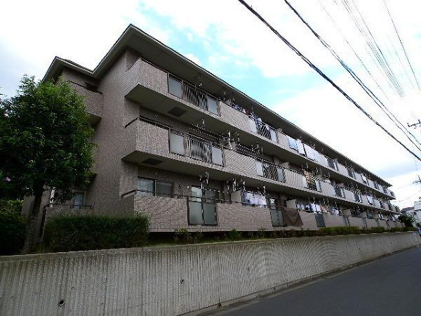 千葉県船橋市丸山2丁目の物件画像