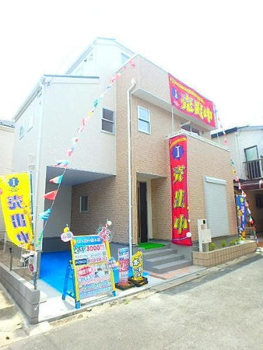 千葉県浦安市富士見4丁目の物件画像