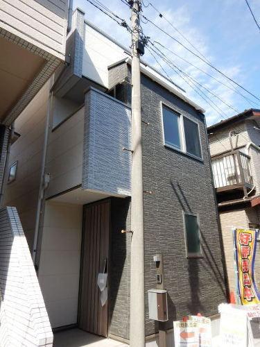 東京都江戸川区鹿骨4丁目の物件画像