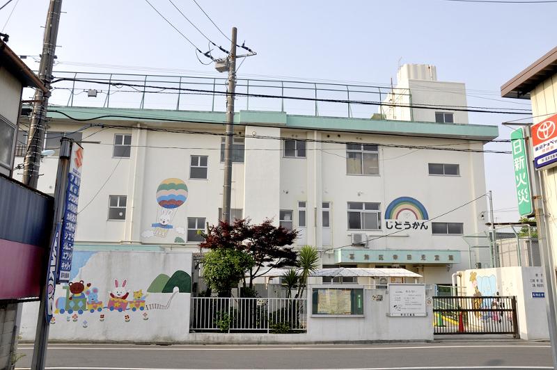 幸田保育園
