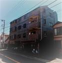 横浜市中区本牧大里町の画像