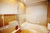 浴室暖房乾燥機付一坪タイプユニットバス