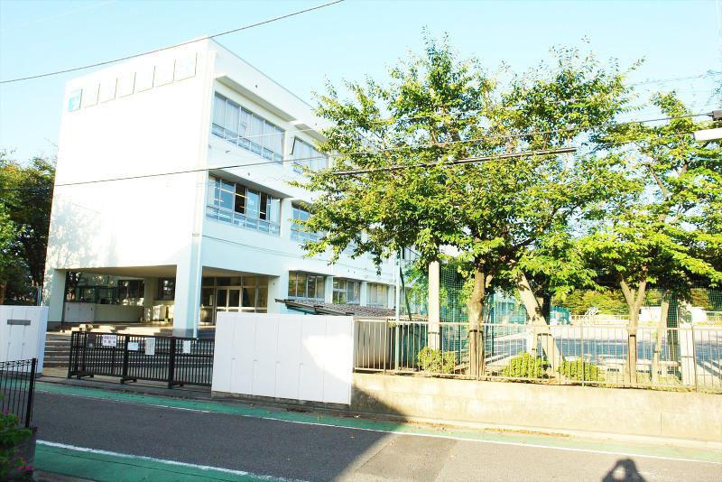 東水元小学校