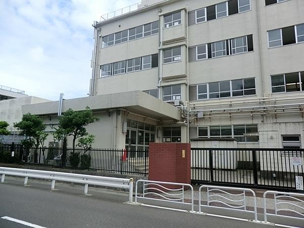 江東区立第七砂町小学校