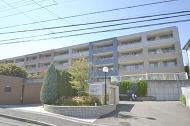 横浜市青葉区しらとり台の画像