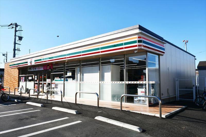ファミリーマート西水元5丁目店