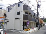 東京都江東区東砂2丁目の物件画像