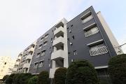 神奈川県横浜市青葉区桜台の物件画像