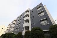 横浜市青葉区桜台の画像