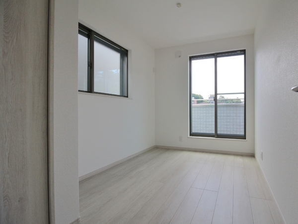 3階 洋室約4.7帖(北側)