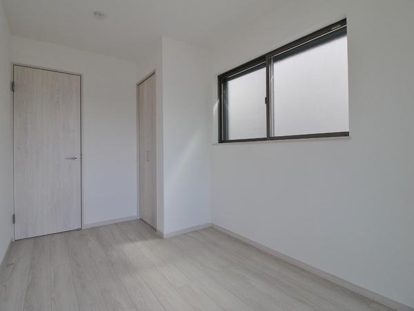 3階 洋室約4.7帖(南側)