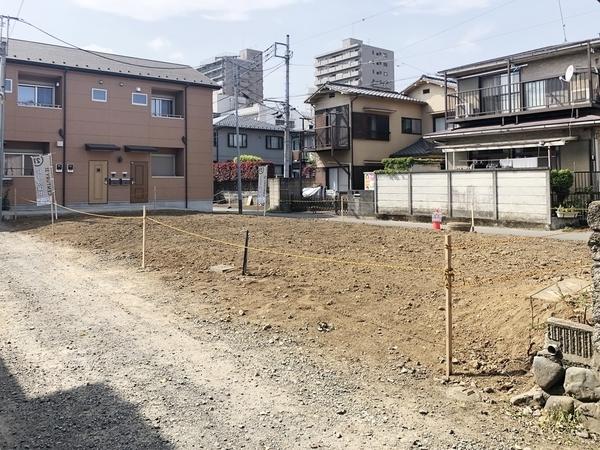「本厚木」駅まで徒歩5分!
