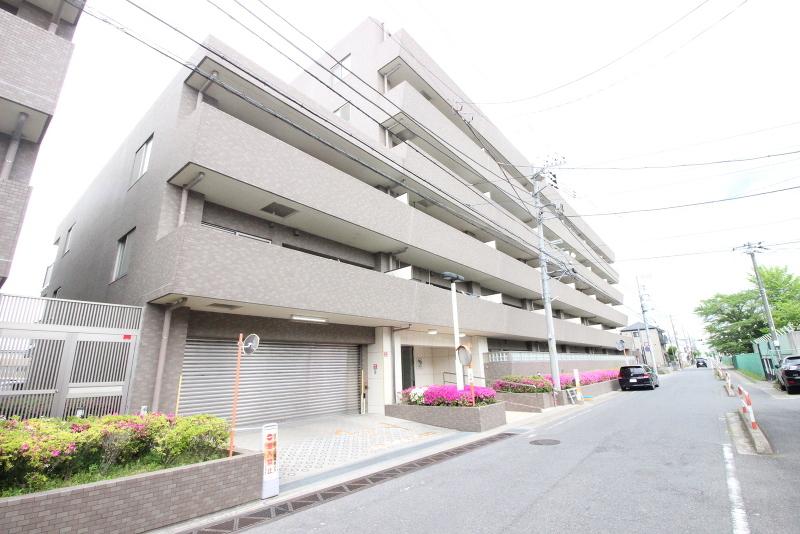 千葉県松戸市古ヶ崎1丁目の物件画像