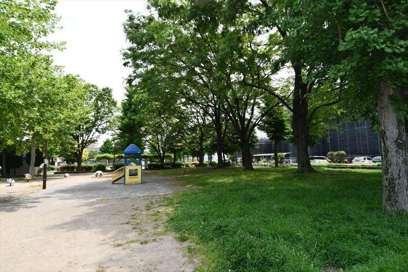 竹の塚第九公園