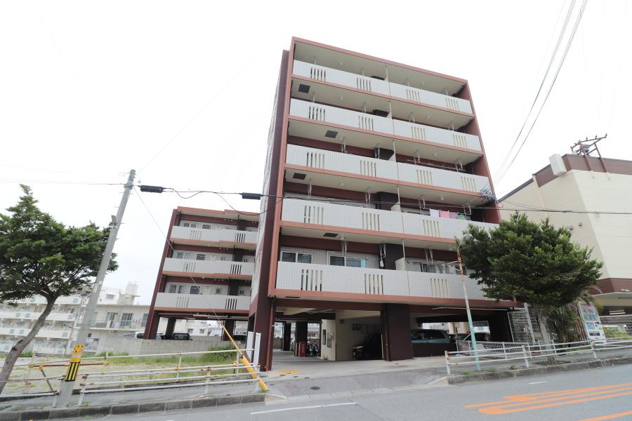 沖縄県那覇市繁多川1丁目の物件画像