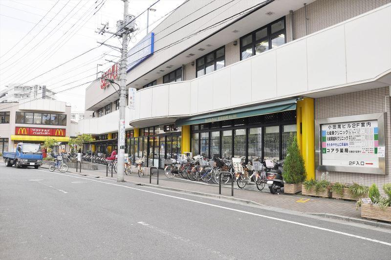 西友北綾瀬店