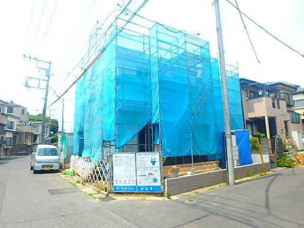 千葉県鎌ケ谷市東道野辺3丁目の物件画像