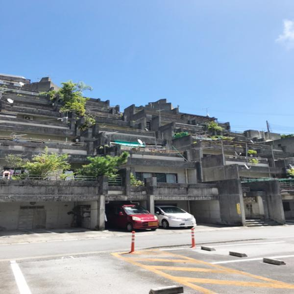 沖縄市久保田2丁目の物件画像